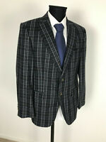 Windsor modern Tweed Sakko Jacket Gr.48 Schurwolle Kaschmir NEU ohne Etikett