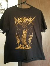 "Alchemyst (Ger) ""Ritual"" T-shirt Black/Death Metal"