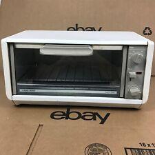 Black & Decker Toast-R-Oven Under Cabinet Bake Broil Spacemaker TRO 200 TY2 3.G4