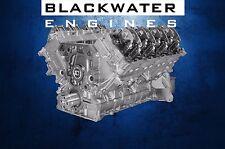 6.4L FORD POWERSTROKE LONG BLOCK ENGINE