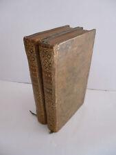 YOUNG (Edward). Les Nuits - Traduites de l'Anglois par M. Le Tourneur – 1770