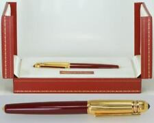 Cartier Gold Collectable Pens & Writing Equipment