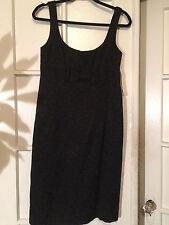Nanette Lepore black dress