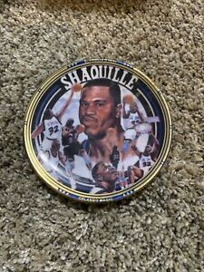 Sports Impressions 1992 Shaquille O'Neal Mini Plate