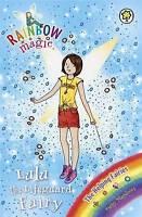 'Lulu The Lifeguard Fairy': Helping Fairies Paperback Book 4 by Daisy Meadows