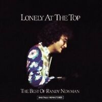 """RANDY NEWMAN """"LONELY AT THE TOP"""" CD NEUWARE"""