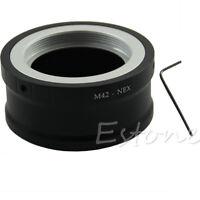 Photo Plus Lens Hood for Sony Alpha NEX-3 NEX-5 NEX-5N NEX-5R NEX-6 NEX-7 NEX-F3 NEX-C SEL1855 SEL16F28 Same as ALC-SH112