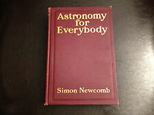 Astronomy for Everybody (1904)