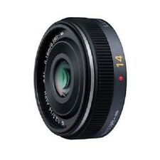 USED Panasonic LUMIX 14mm f/2.5 G Aspherical Excellent FREE SHIPPING