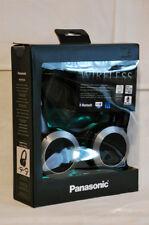 PANASONIC RP-BTD10E-K, On Ear Bluetooth Kopfhörer, Schwarz