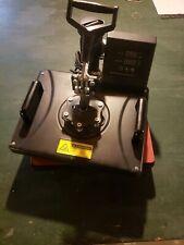 Vevor 15 X 15 Inch 8 In 1 Digital Multifunctiona Heat Press Machine
