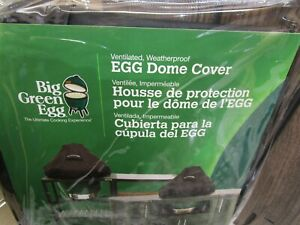 Big Green Egg Universal-fit EGG Dome Cover F