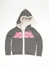 Roxy Kids SZ 5 Frozen Toes Sweaters Hoodie