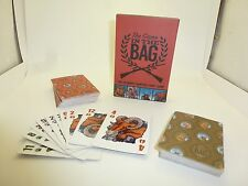 The Game In The Bag New Hunting Card Game best hunting camp game ever