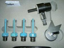 HELLER ExtremeMaster Tile & Natural Stone Drill SET AND BOTTLE MODEL 259866
