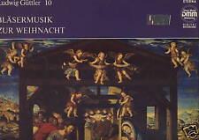 VINYL LP (ETERNA 7 29 089, 1983 / DMM) LUDWIG GÜTTLER 1