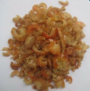 Dried Shrimp, Dried Prawns Nature Fresh and Clean Delicious For Cooking