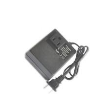 200W Compact Voltage Converter Transformer 220v to 110v Step Down Travel