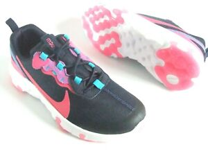 Nike Renew Element 55 Girls shoes trainers uk size 1.5 - 2.5   CK4082 401