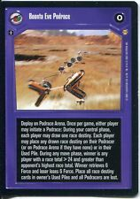 Star Wars CCG Tatooine Boonta Eve Podrace [Dark Side]