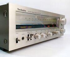 TECHNICS SA 303 ricevitore-OTTIMO COND. con stadio Phono + consegna gratuita nel Regno Unito