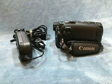 Canon Hv30 Camcorder - Excellent Condition! Great for MiniDv Tape Transfer