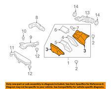 NISSAN OEM 09-14 Cube Air Cleaner Box-Bottom Lower Housing Body 16528ED800