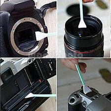 Sensor Reinigungsset CMOS CCD Reiniger SWAB Für Nikon Canon Kamera DSLR x 6