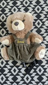 Harrods Bear Backpack Great Condition Dungaries
