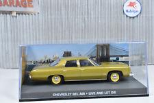 James Bond 007 - Live And Let Die - Chevrolet Bal Air