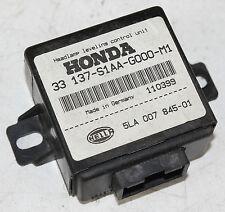 Honda Accord CG CH VI Xenon LWR Steuergerät Leuchtweitenregulierung