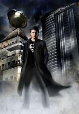 Smallville Poster TV O 11 X 17 in - 28cm X 44cm Tom Welling Kristin Kreuk Michael Rosenbaum Allison Mack John Glover Annette O'toole