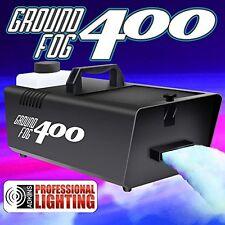 Adkins Professional lighting 400 Watt Ground Fogger - Low Lying Fog - Great for