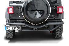 Jeep Wrangler JL (2018-) Stoßstange Heckstoßstange Rearbumper Rammschutz  B-WARE