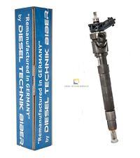 Injektor BOSCH Land Rover Discovery Sport 2,0 D Diesel 0445110654 G4D3-9K546-AA