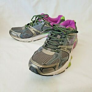 FILA Women's Running Shoes Sz 8 EXODUS Sneakers Tennis 5SR20218-093