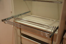 Pull Out Adjustable Shoe Rack Storage