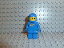 LEGO® Space Classic 1x Figur Astronaut blau ohne Airtank 6971 6940 6972 F969