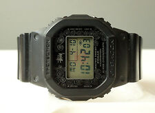 VINTAGE CASIO G-SHOCK DW-5000ST 1545 STUSSY ED. ORIGINAL CONDITION RARE
