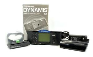 BACHMANN E-Z COMMAND DYNAMIS CONTROLLER & ADD ON ACCESSORIES *UNBOXED*