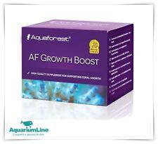 Aquaforest AF Growth Boost 35gr - Alimento Proteico per Coralli