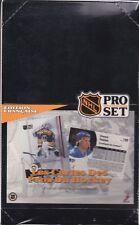 1991-92 PRO SET FRENCH EDITION HOCKEY BOX FACTORY SEALED 36 PACKS MINT