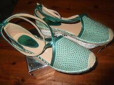 chaussures taille 38 New Collection NEUVES
