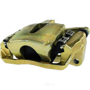 Disc Brake Caliper Front Left Centric 142.66004 Reman