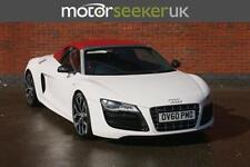 Audi Automatic 10,000 to 24,999 miles Vehicle Mileage Cars