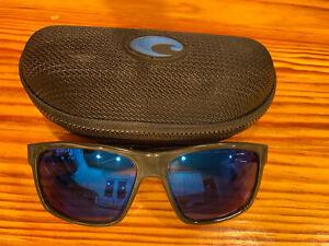 Costa Del Mar Men's Slack Tide 580p Sunglasses