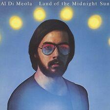 Al di Meola - Land Of The Midnight Sun [New CD] Holland - Import
