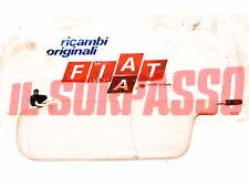 FIN SCREEN SUNSHADE LEFT FIAT 132 - GLS ORIGINAL