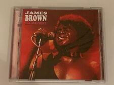 James Brown- Sex Machine (CD)