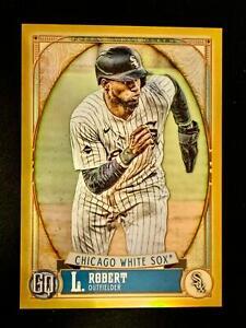 Chicago White Sox - 2021 Topps Gypsy Queen Team Case Break Hits + Base U~ Pick!